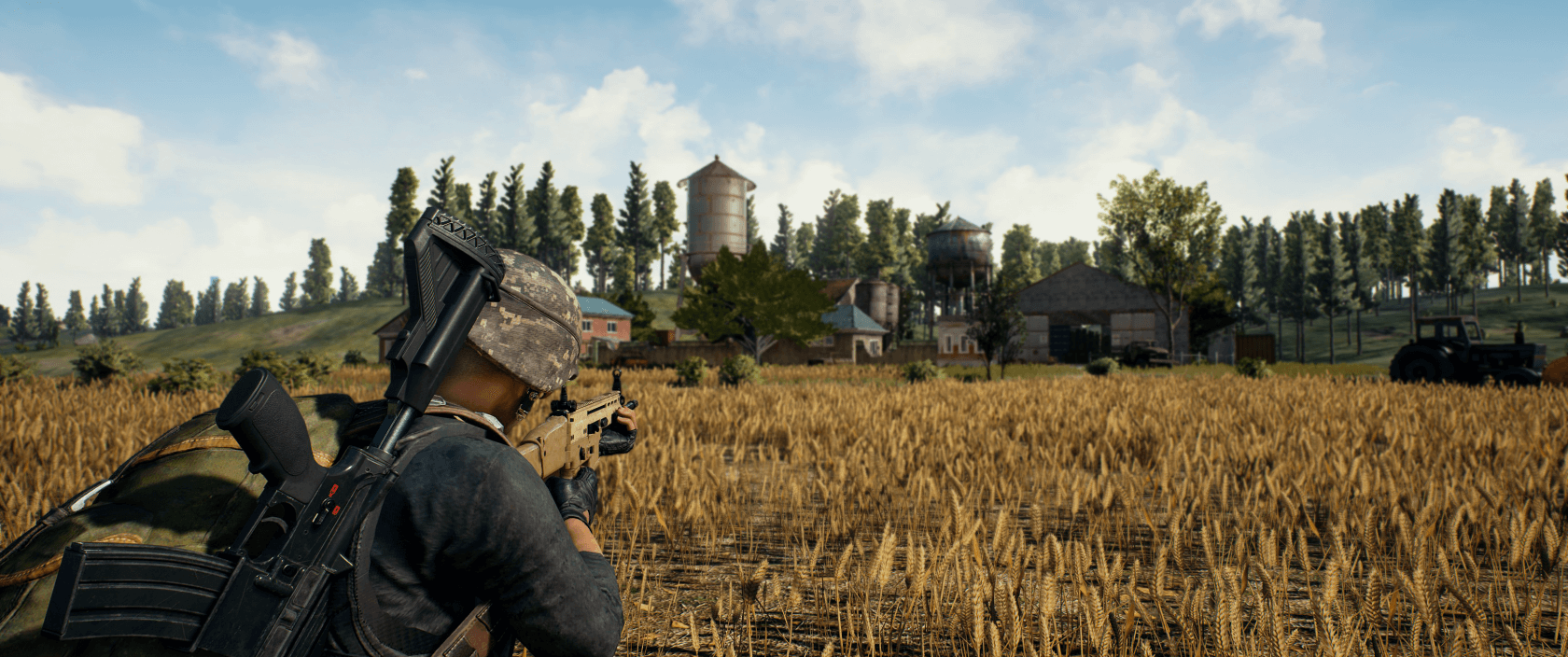 PUBG on Xbox One X will be locked at 30fps even though it