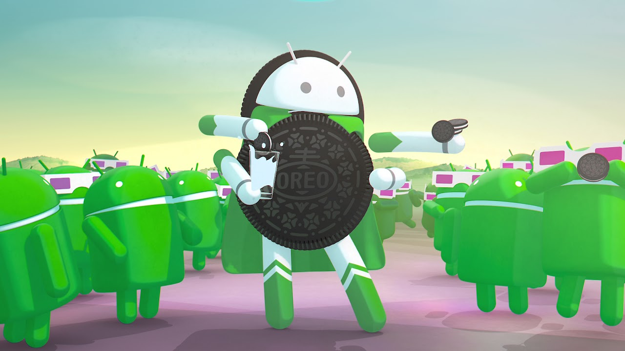 Image result for Google launches Android Oreo Go