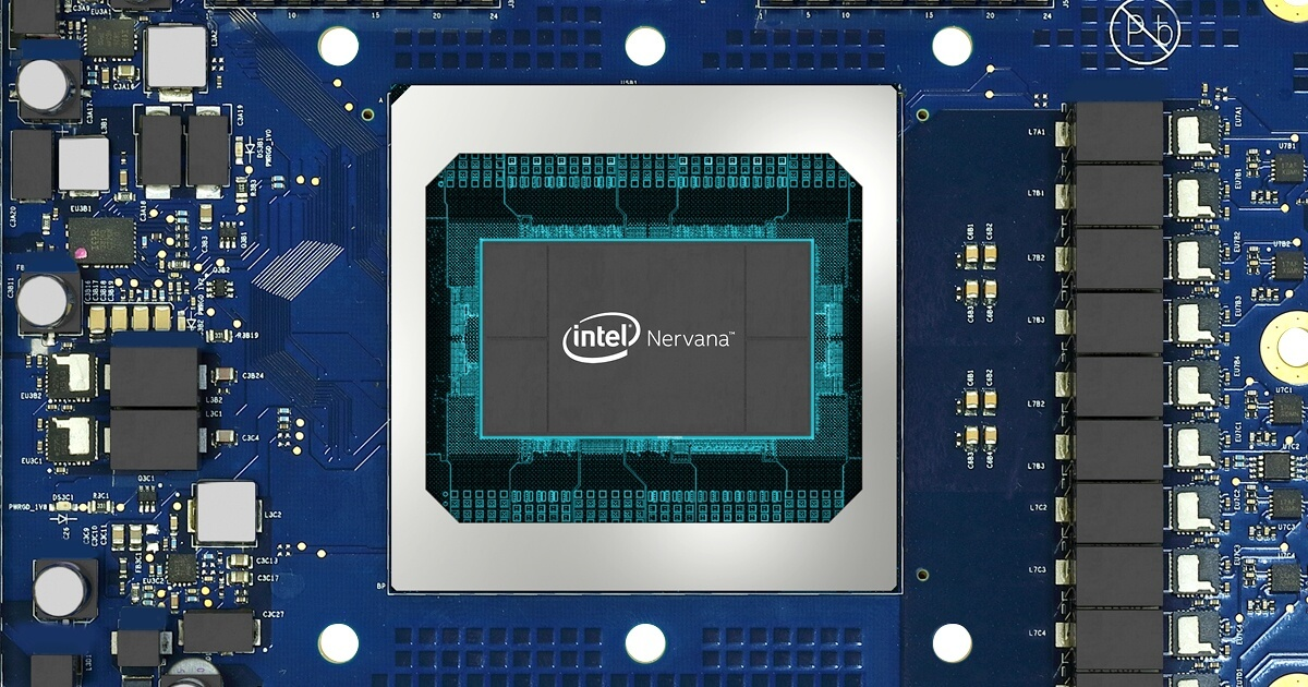 Intel Nervana processor goes beyond terabit bandwidth with refined architecture