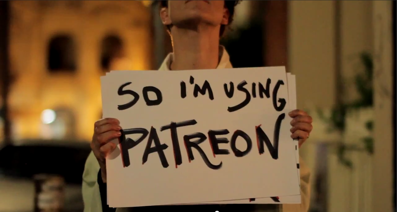 Patreon is shifting processing fees from creators to supporters