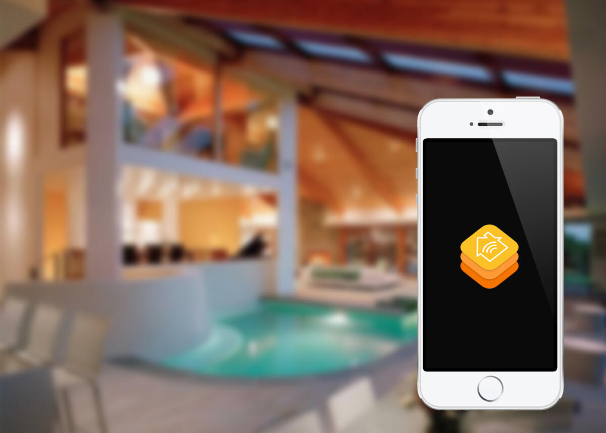 HomeKit Vulnerability Discovered, Already Patched