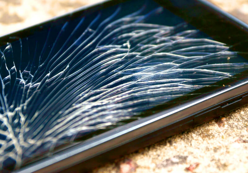 New discovery brings shatterproof screens a step closer
