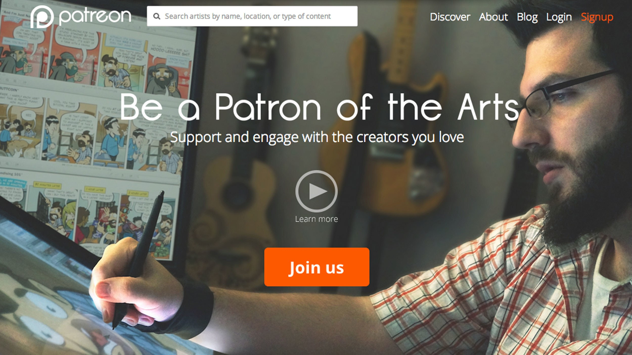 Patreon Drops Service Fee, Apologizes To Users
