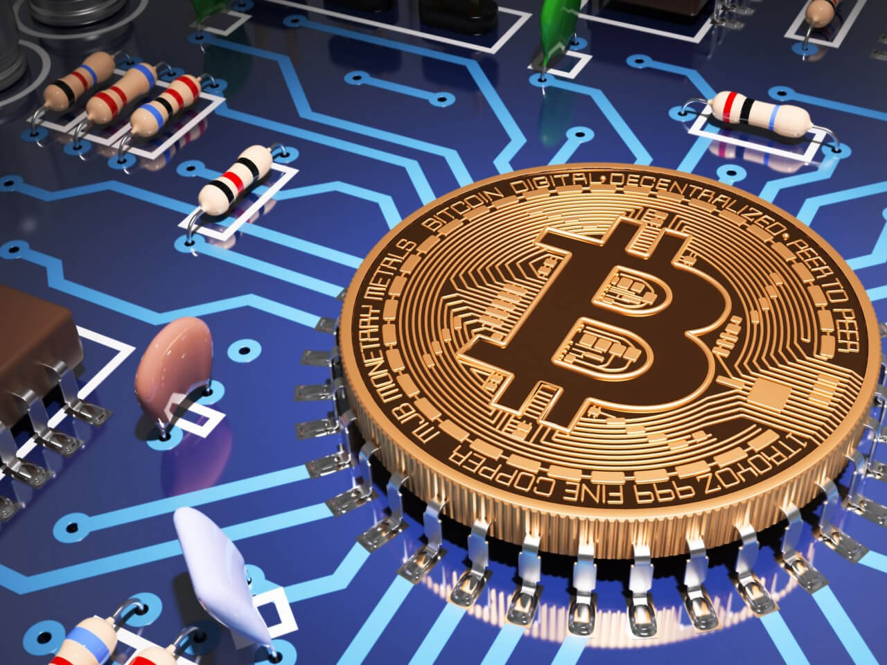 South Korea to tackle Bitcoin frenzy with strict new rules on cryptocurrency trading