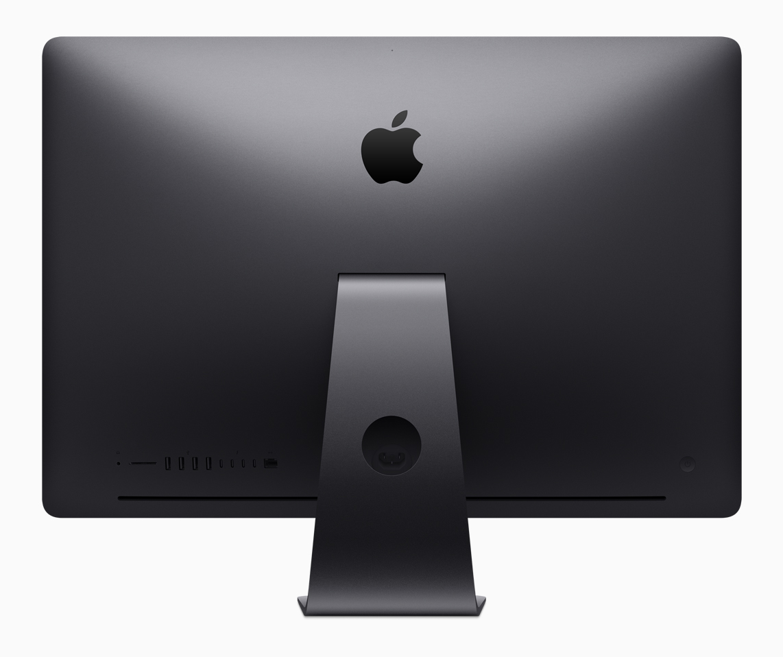 Apple iMac Pro goes on sale today topping $13,000 - TechSpot