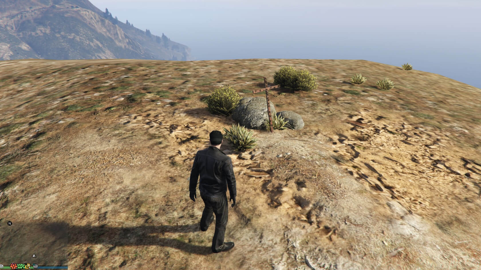 Hidden Red Dead Redemption 2 mission found in GTA Online