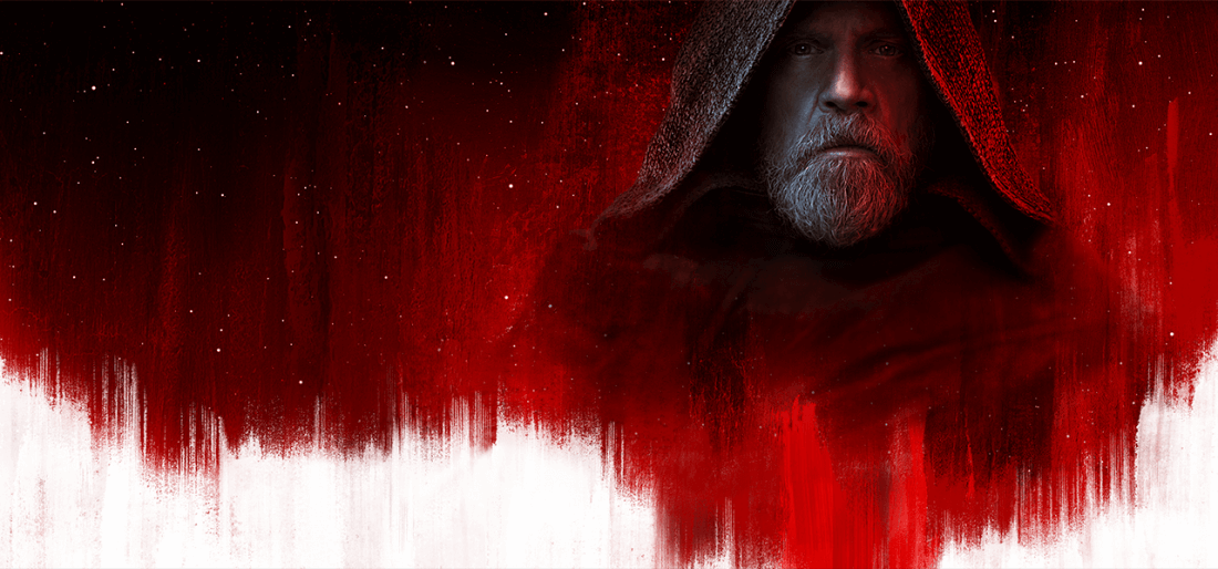 Star Wars: The Last Jedi jumps to the top of this year's charts