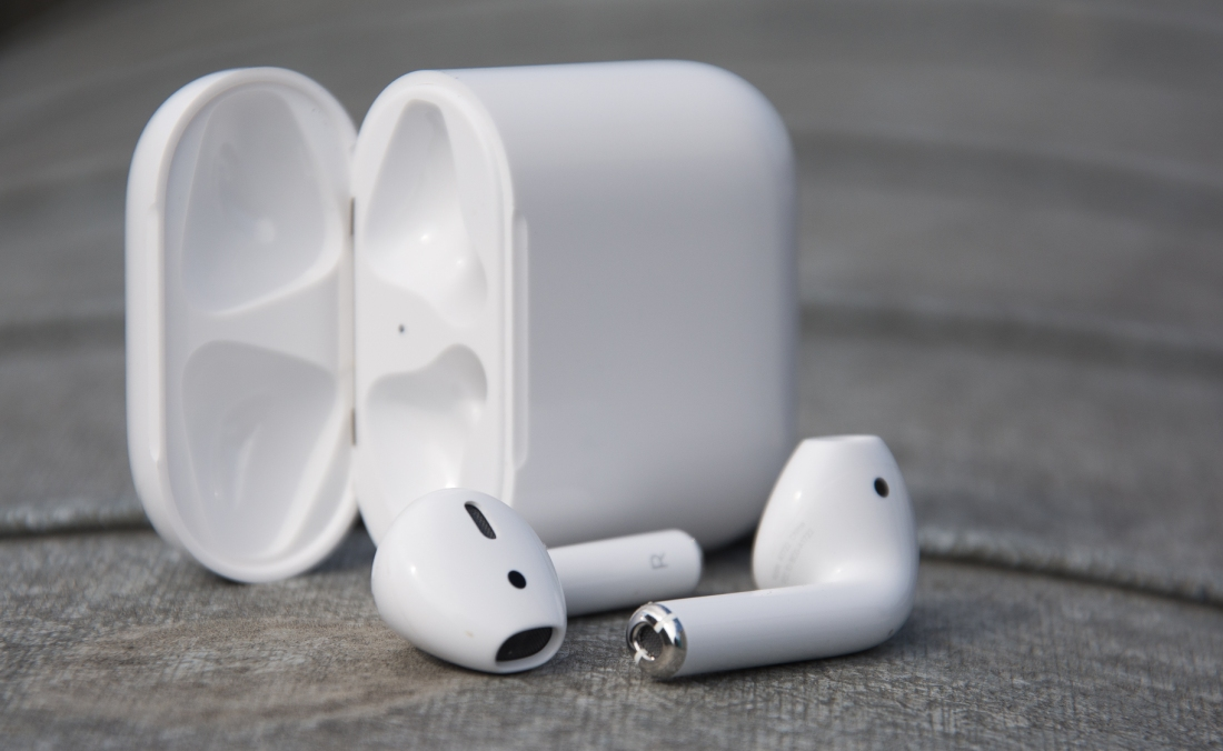 AirPods can act as inexpensive hearing aids in iOS 12