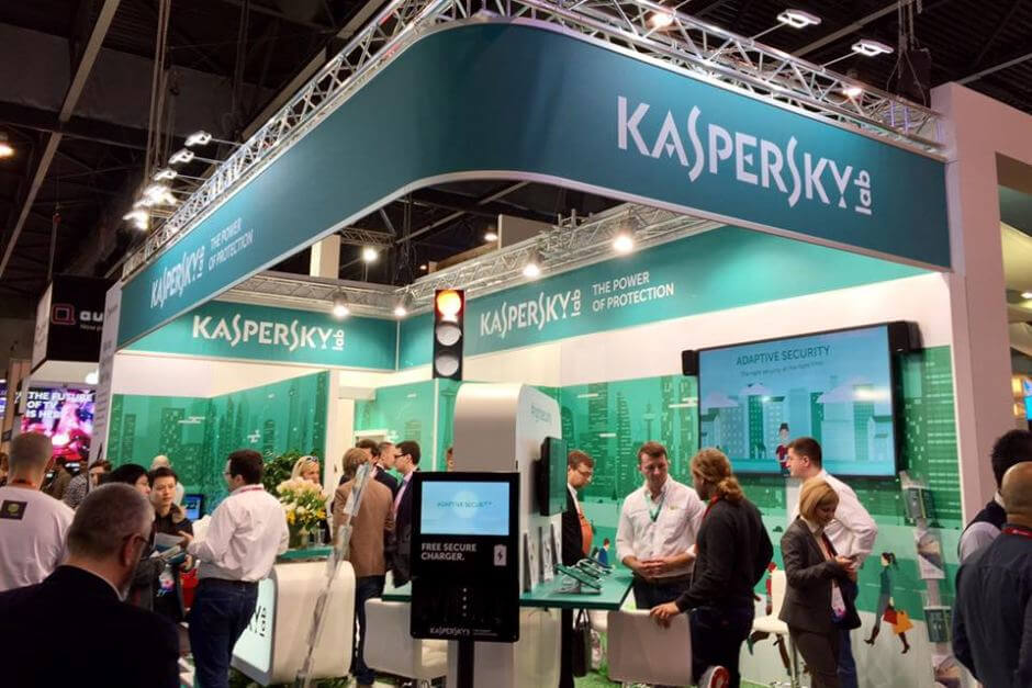 Kaspersky sues Trump administration over software ban