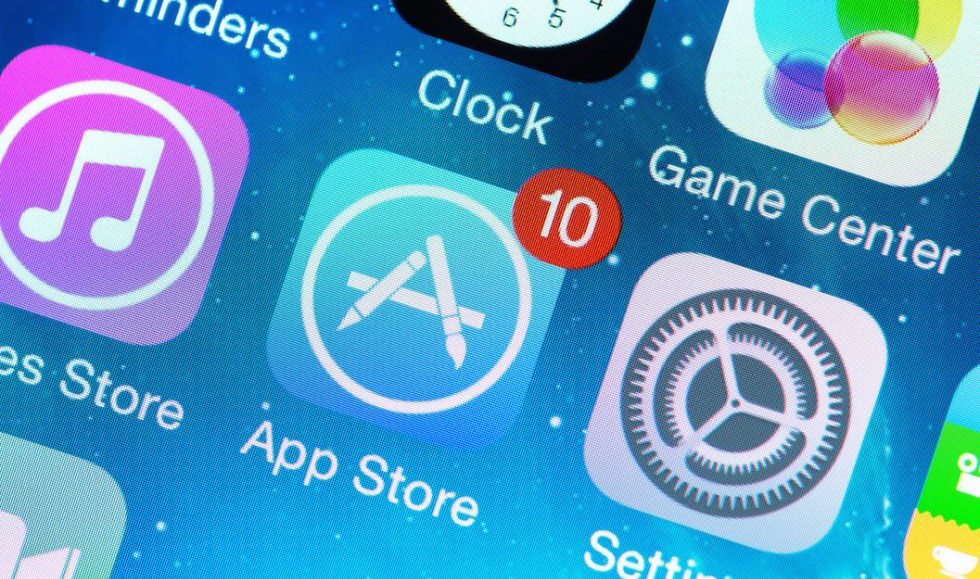 Apple may combine iPhone, iPad and Mac apps in a bid for platform