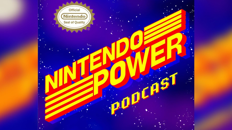 Nintendo of America launches Nintendo Power Podcast