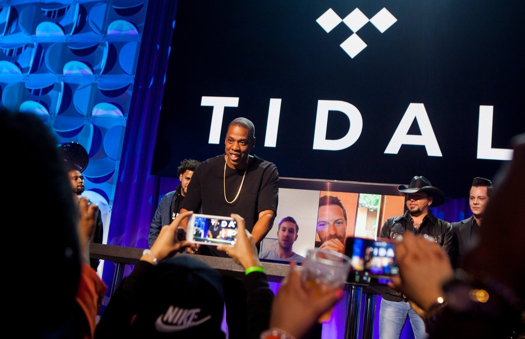 Tidal's free 12-day trial comes with new content each day