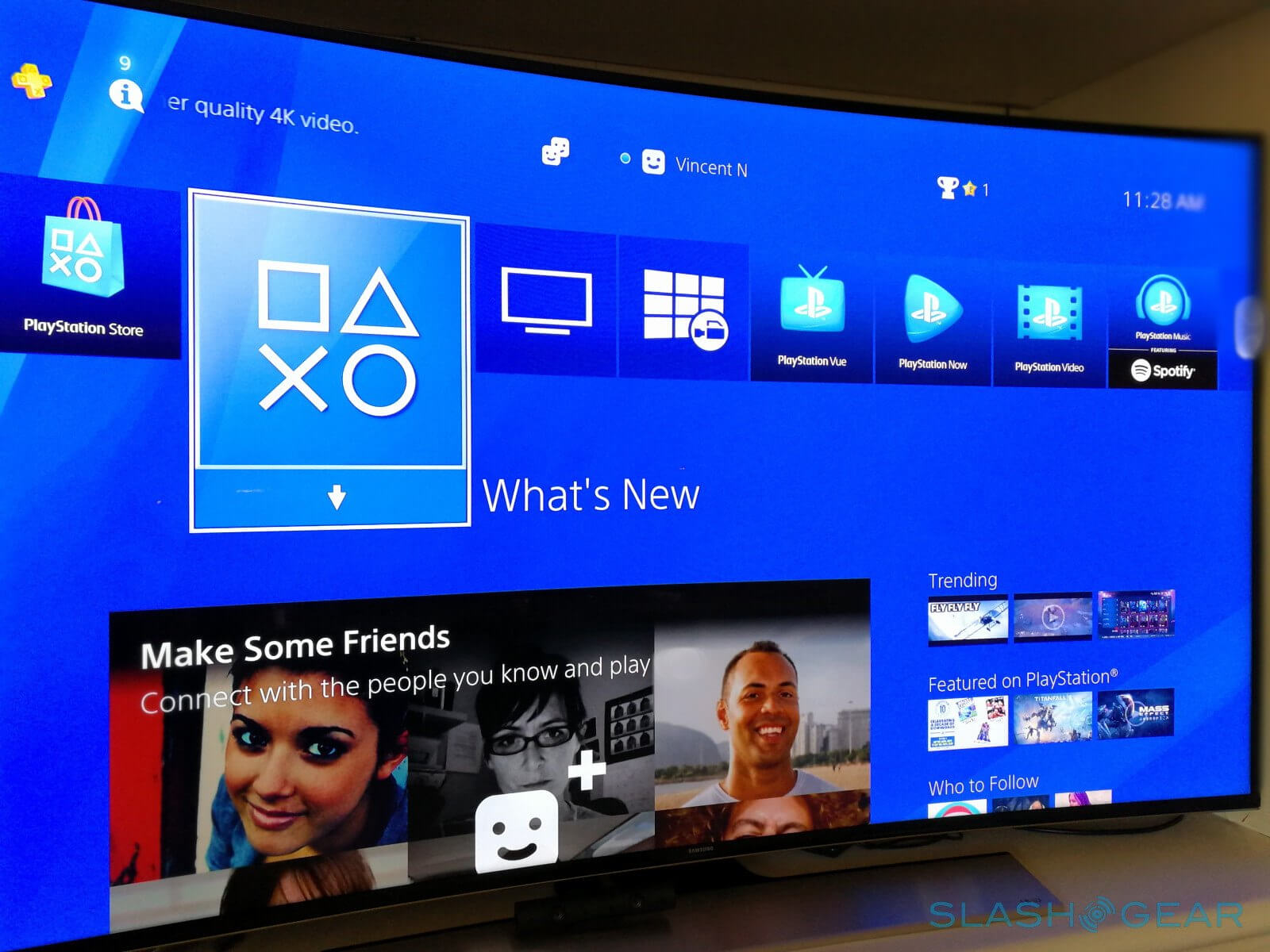 How to turn off 'Featured Content' ads on your PlayStation 4