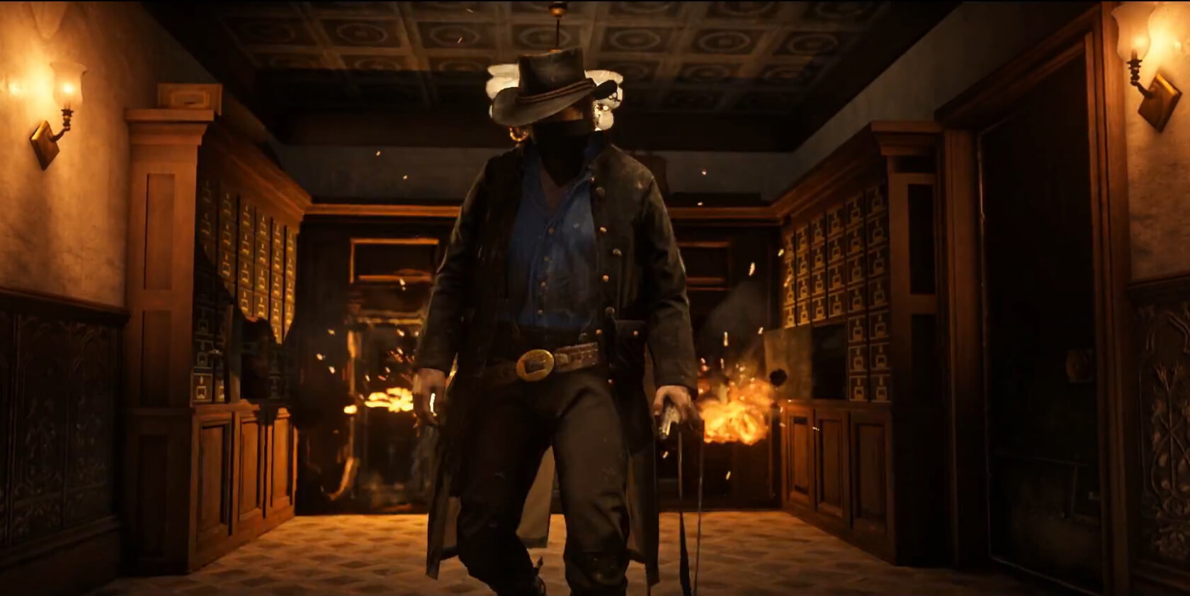 Red Dead Redemption 2: Shark Cards Here To Stay?