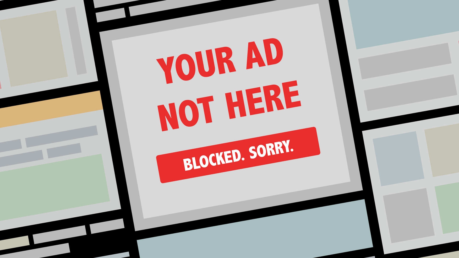 Many websites are silently deploying anti-ad blocking measures