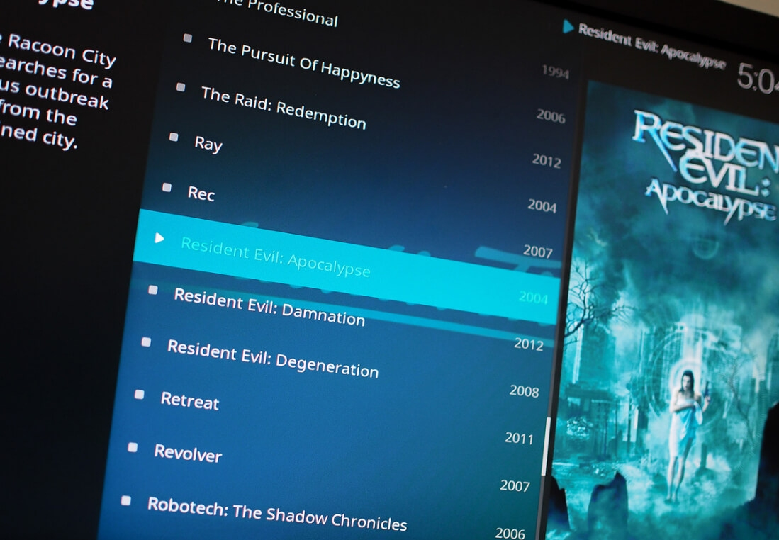 Media player Kodi is finally available on Xbox One