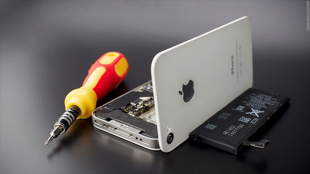 apple diagnostic test iphone apple to replace iphone batteries even if they pass genius 13421