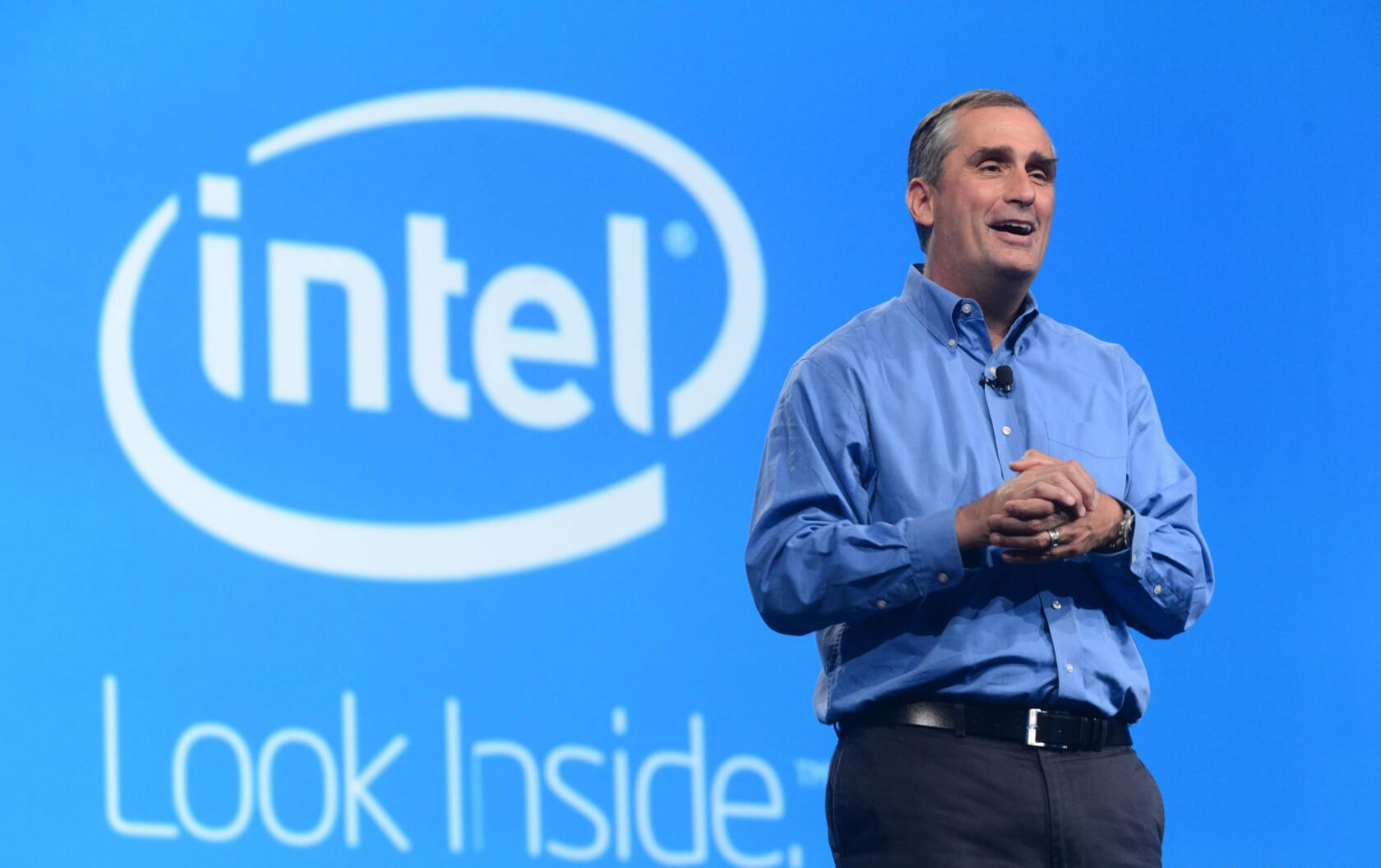 Intel CEO: all CPUs made over last five years will receive Spectre/Meltdown patches this month