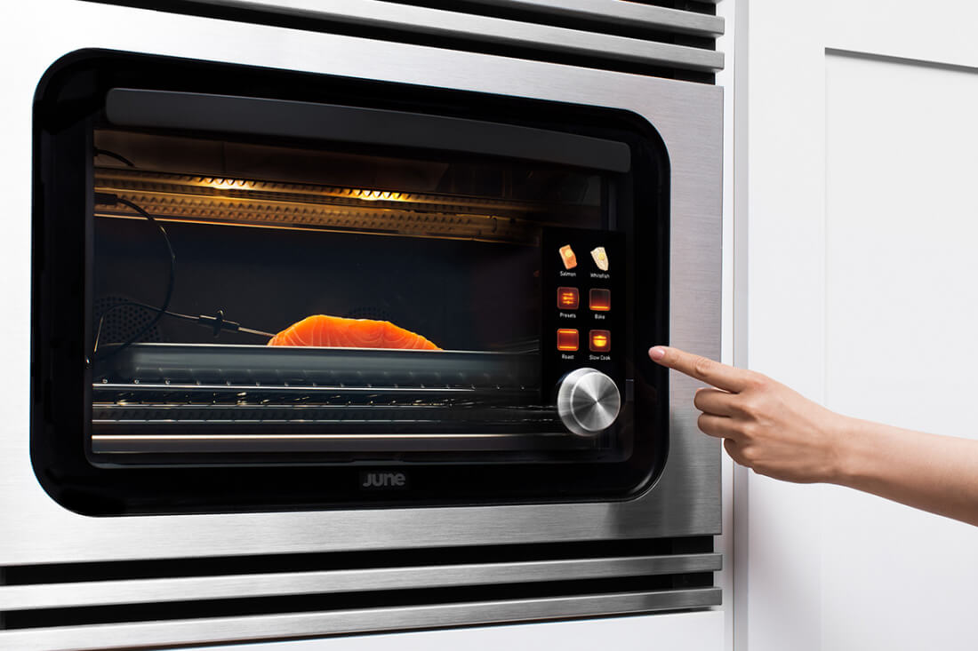You'll soon be able to use Alexa to control your smart oven or microwave