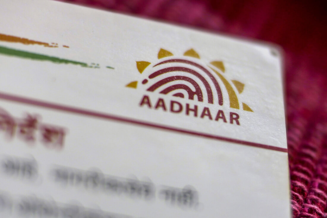 UIDAI probing reported Aadhaar data breach, but denies information leak