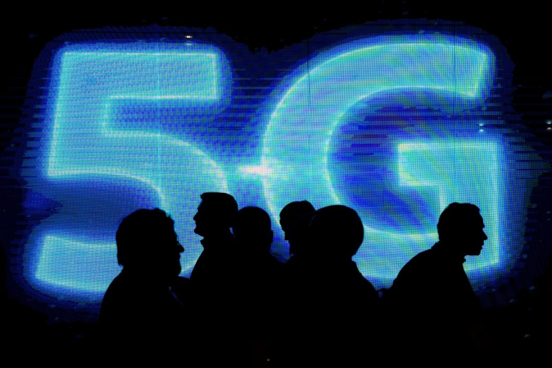 AT&T Launching 5G Mobile Service In Dozen Cities In 2018