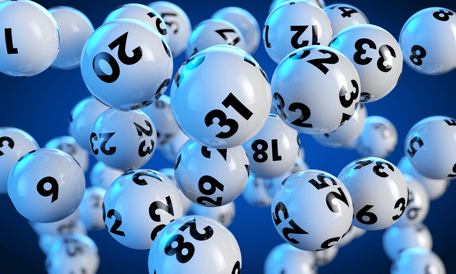Lottery jackpots worth more than $400 million