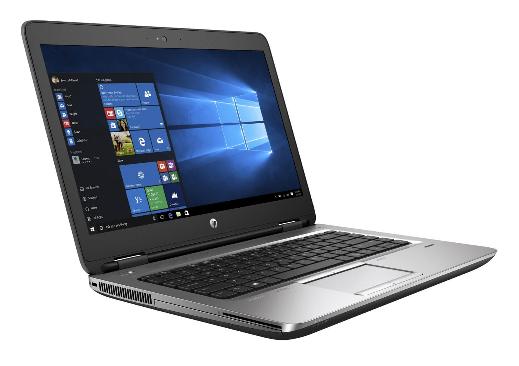 HP Issues Recall of 50000 Laptop Batteries Due to Fire Risk