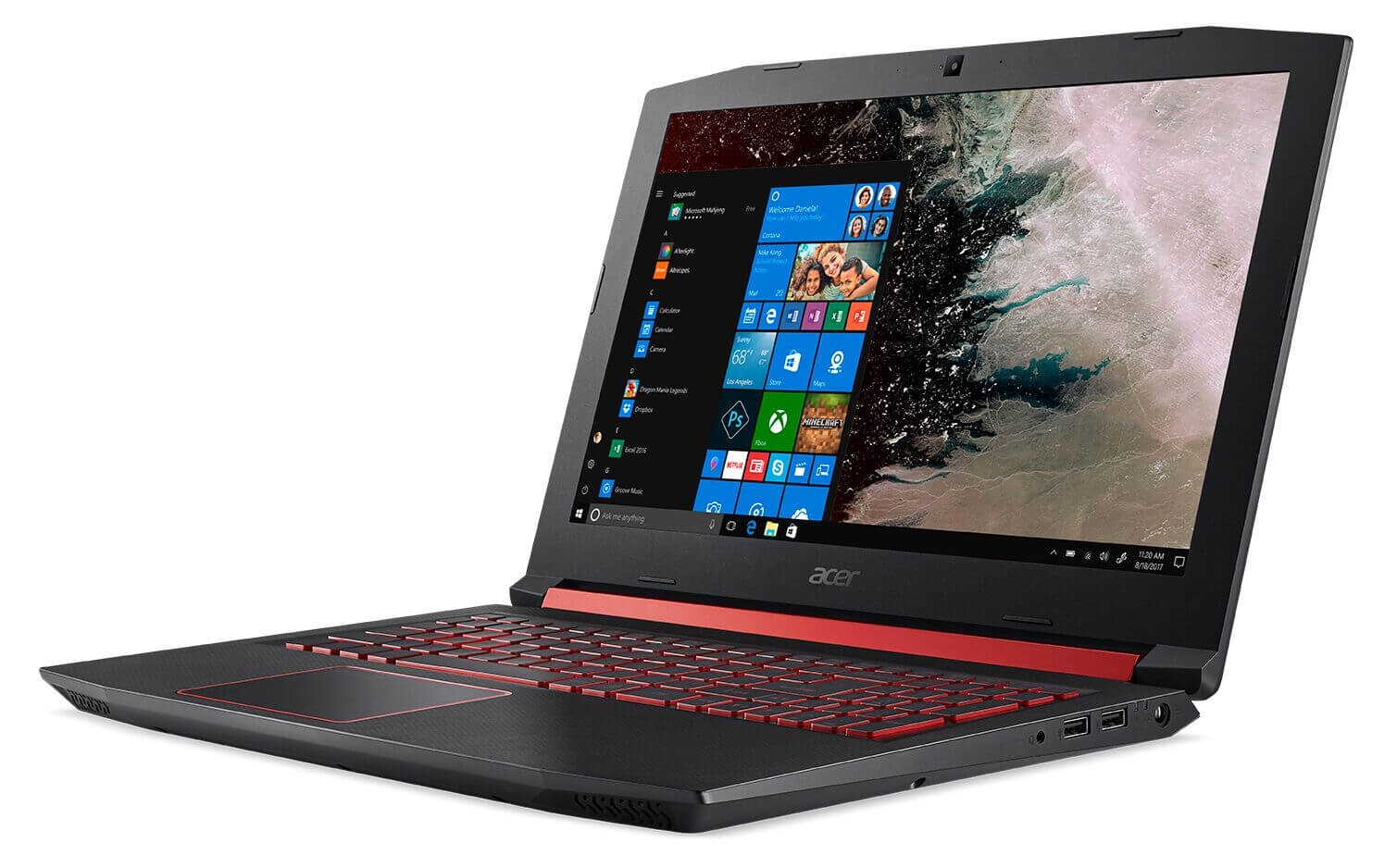 Acer\u0027s updated laptops include the thinnest computer in the world