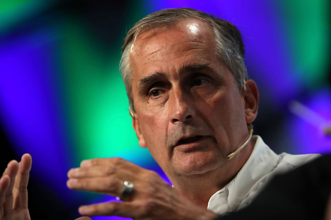 Intel CEO promises transparency and timely communications in open letter to tech industry leaders