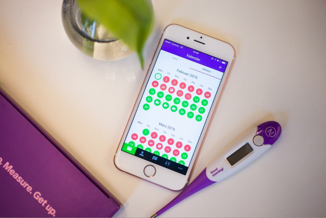 Natural Cycles contraceptive app faces criticism following reports of 37 unwanted pregnancies