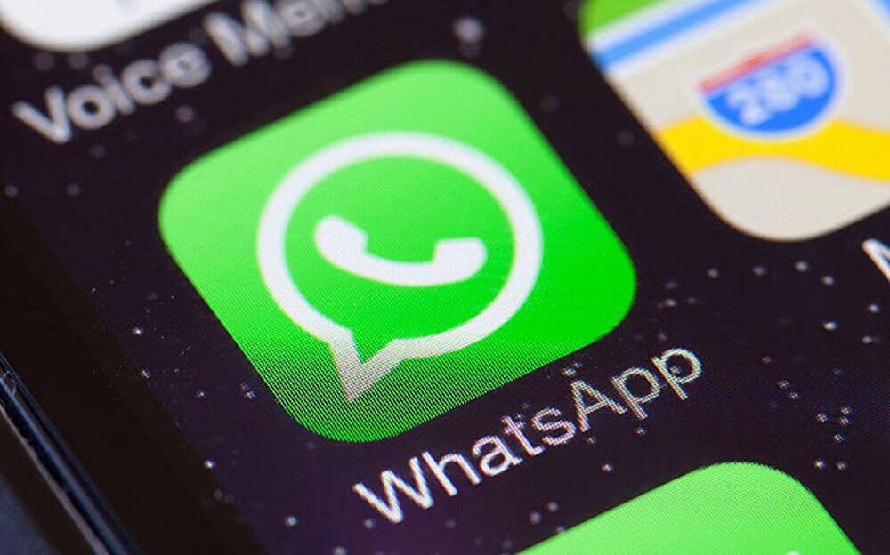 WhatsApp might be testing a new spam prevention system