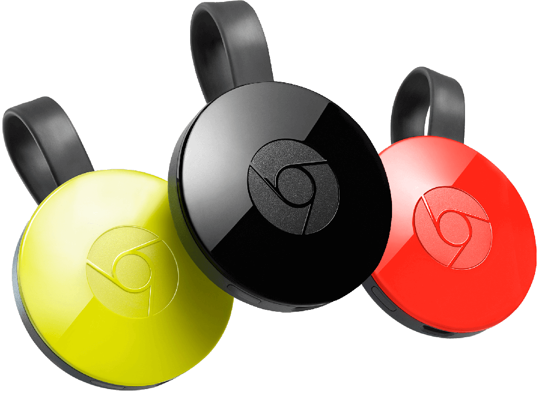 Chromecast, Google Home linked to potential Wi-Fi issues
