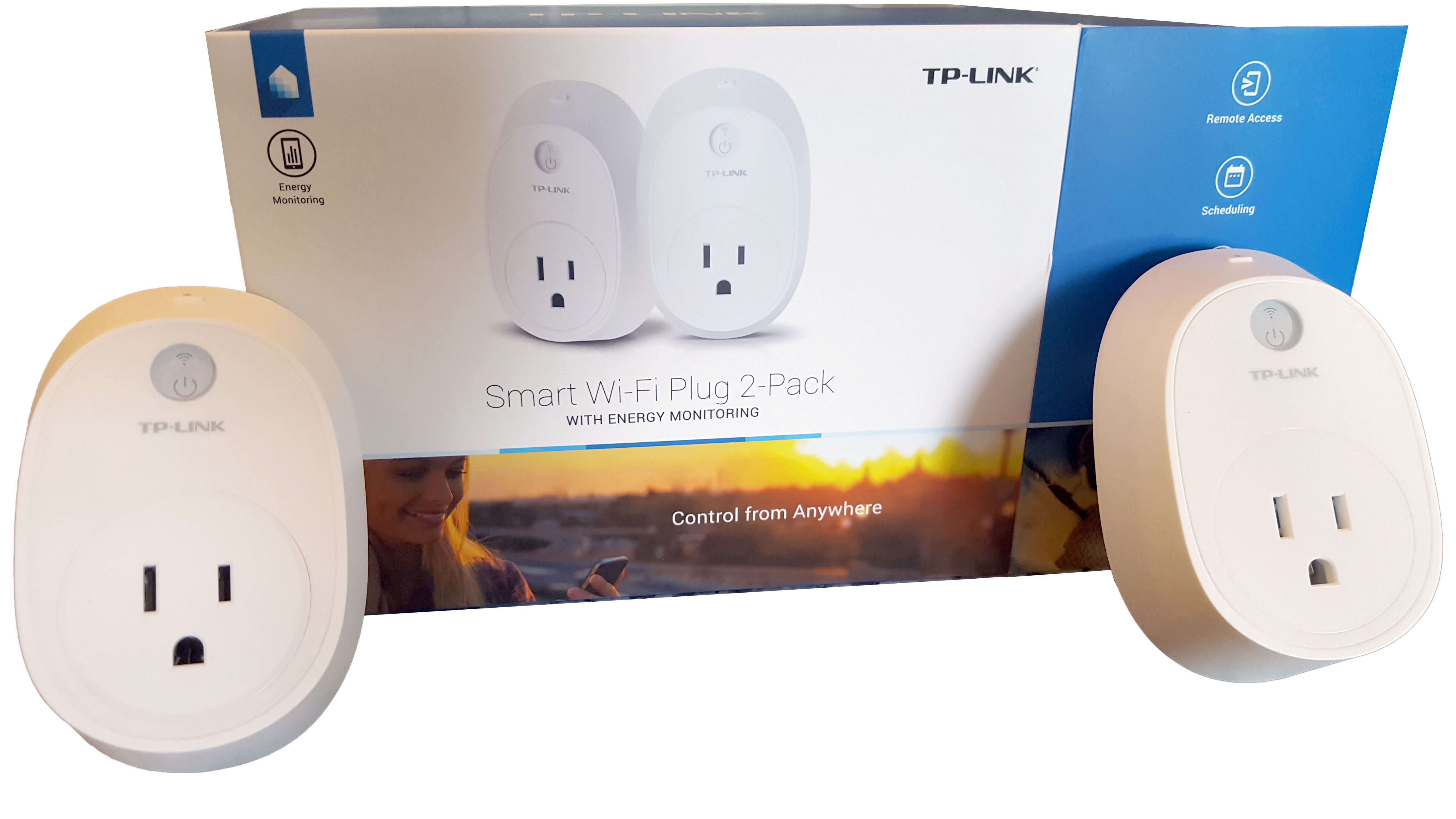 TP-Link Smart Wi-Fi Plug with Energy Monitoring Review