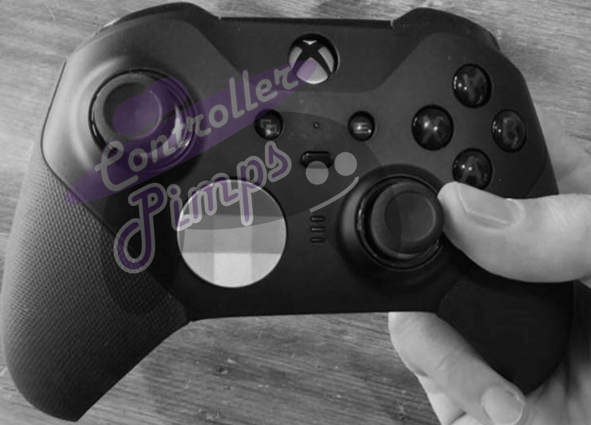 Leaked images show Microsoft's new Xbox Elite Wireless controller