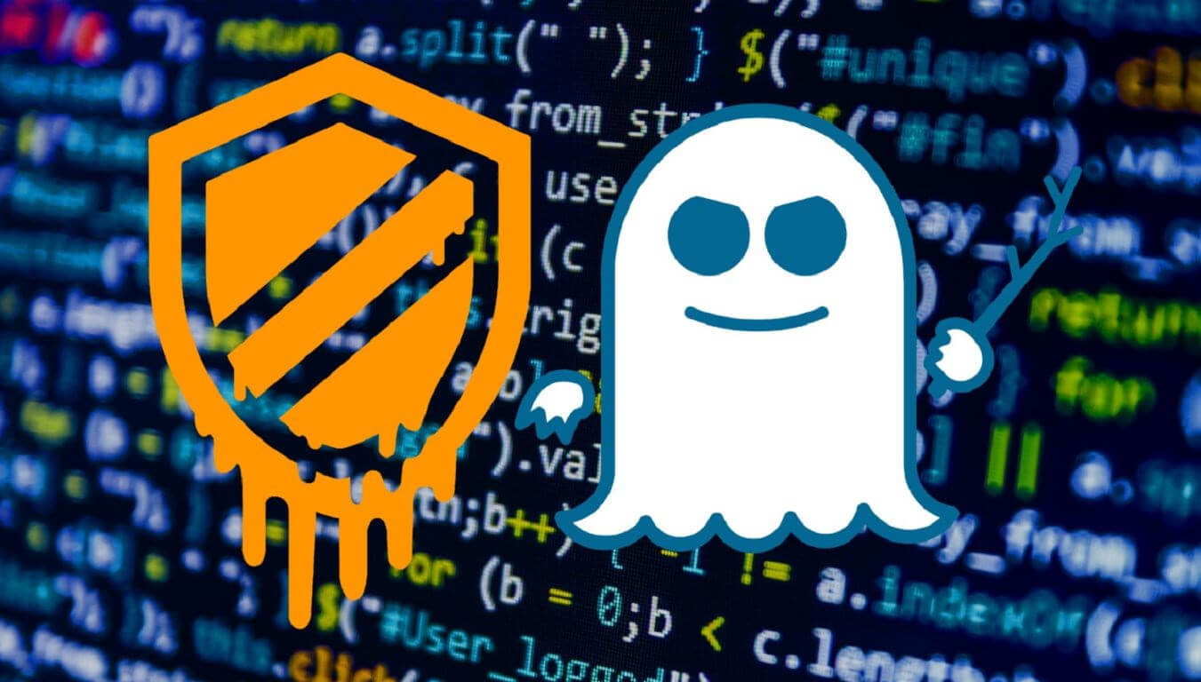 Update: Intel now says to stop installing Spectre patches due to reboots
