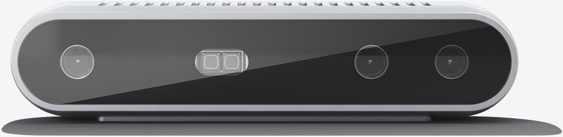 Add 3D vision to any device or machine with Intel's new turnkey RealSense depth cameras
