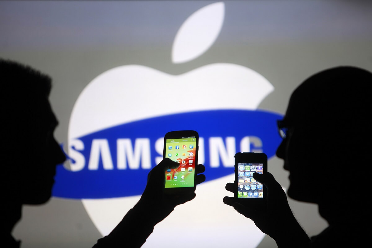 Italy probes Apple and Samsung over claims they shortened product lives