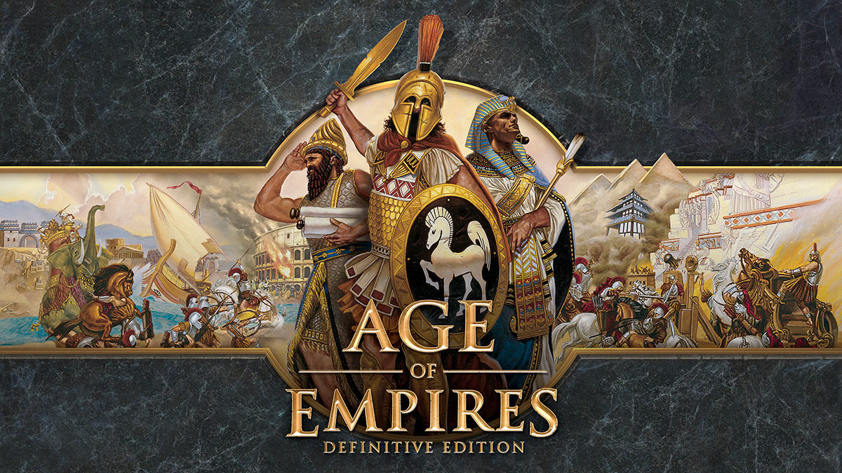 Age of Empires: Definitive Edition set for February 20th launch