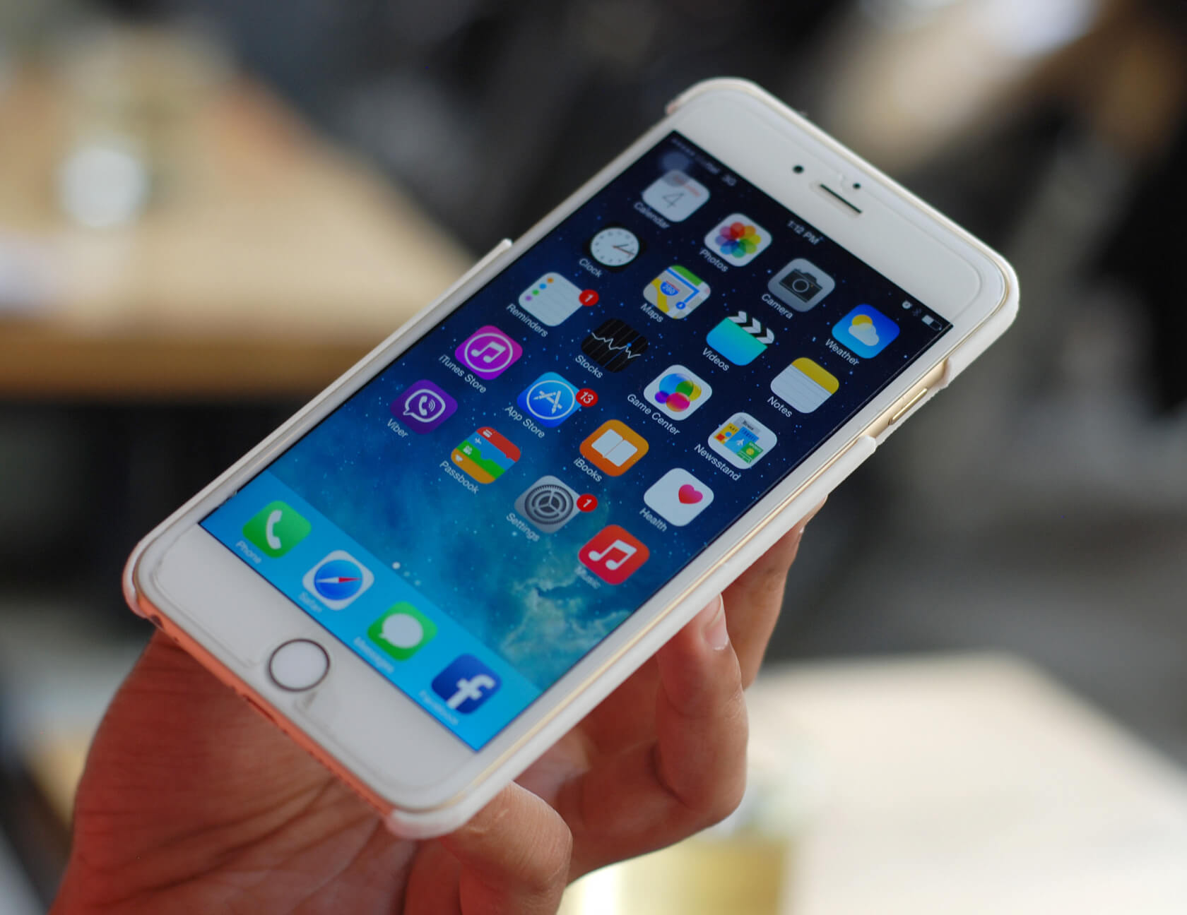 iPhone 6 Plus owners needing repairs may qualify for a 6s Plus upgrade
