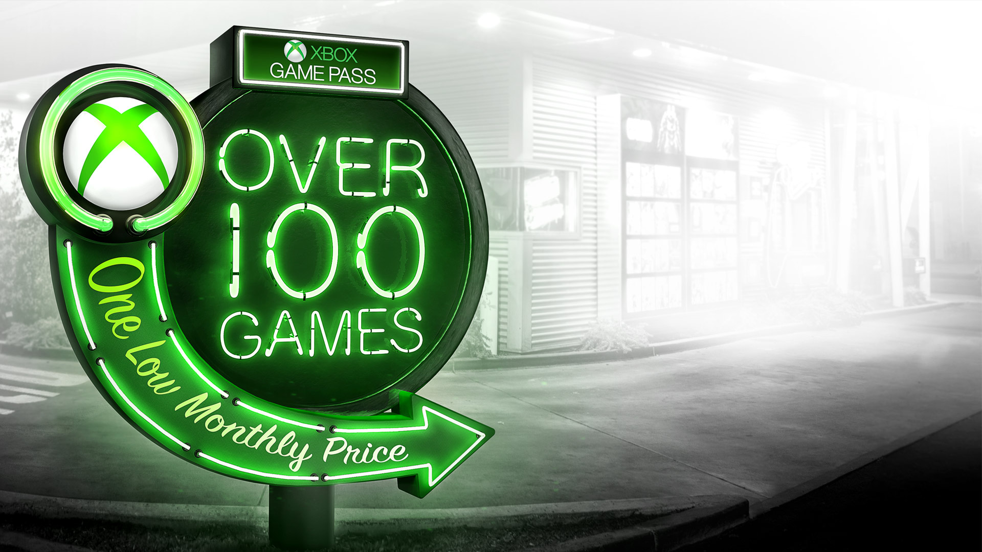 Xbox Games Pass subscribers get PC titles via Xbox Play Anywhere