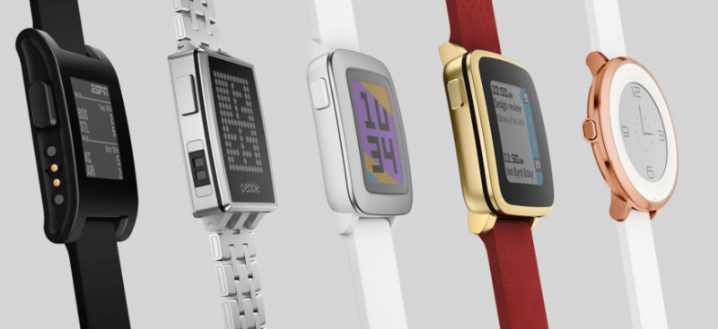 Fitbit to end support for Pebble smartwatches in June
