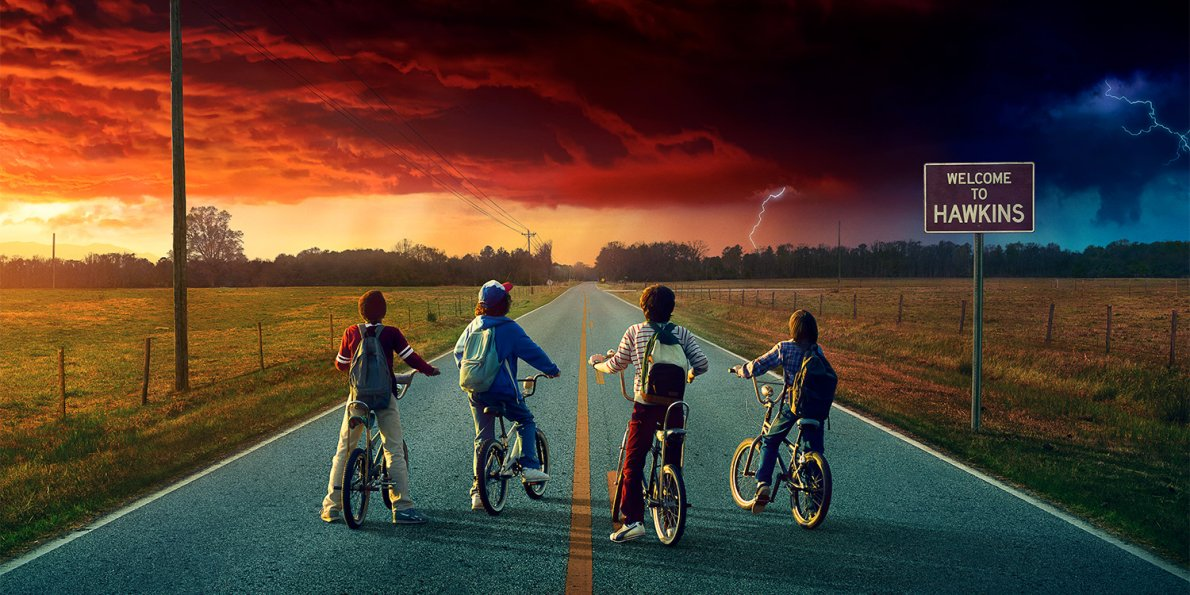 Telltale announce they're creating Stranger Things game with Netflix