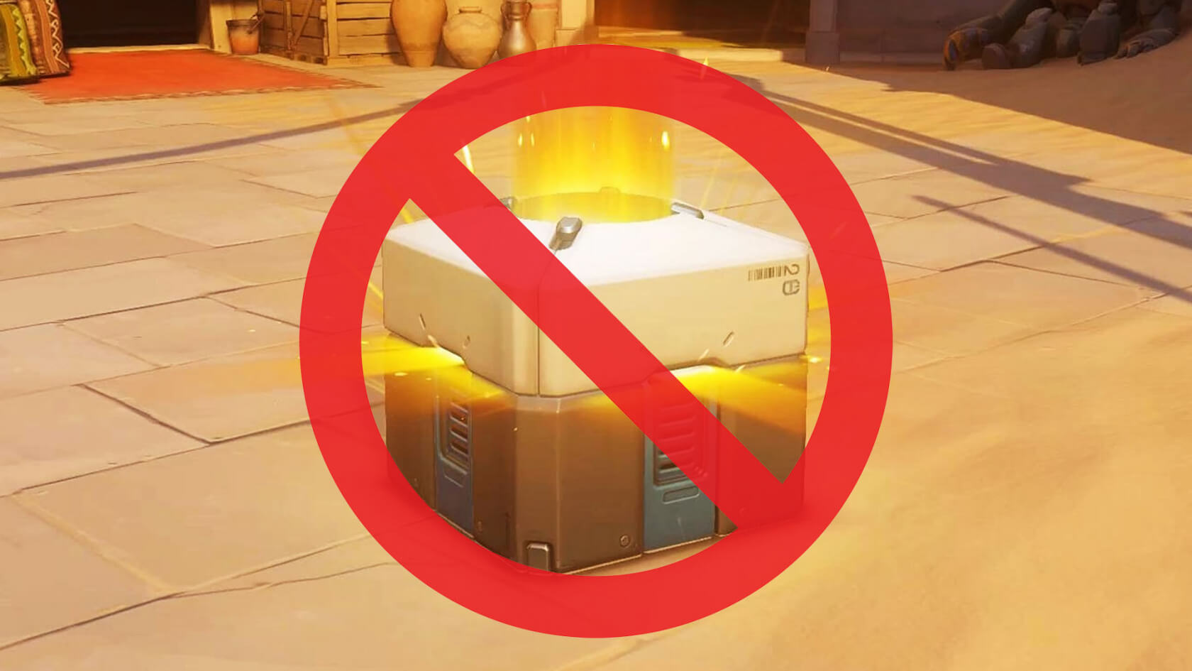 Washington State Senator Wants To Regulate Loot Boxes