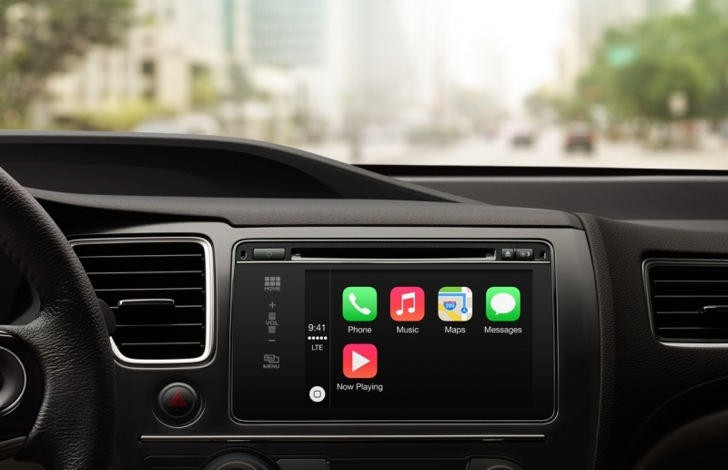 Apple expands its self-driving auto  fleet