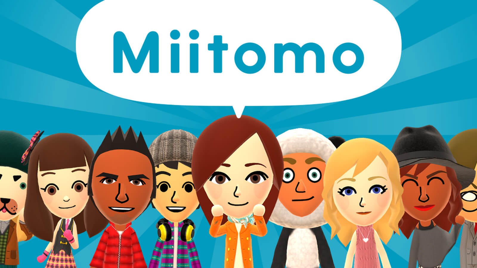 Miitohno! Nintendo will shut down Miitomo in May