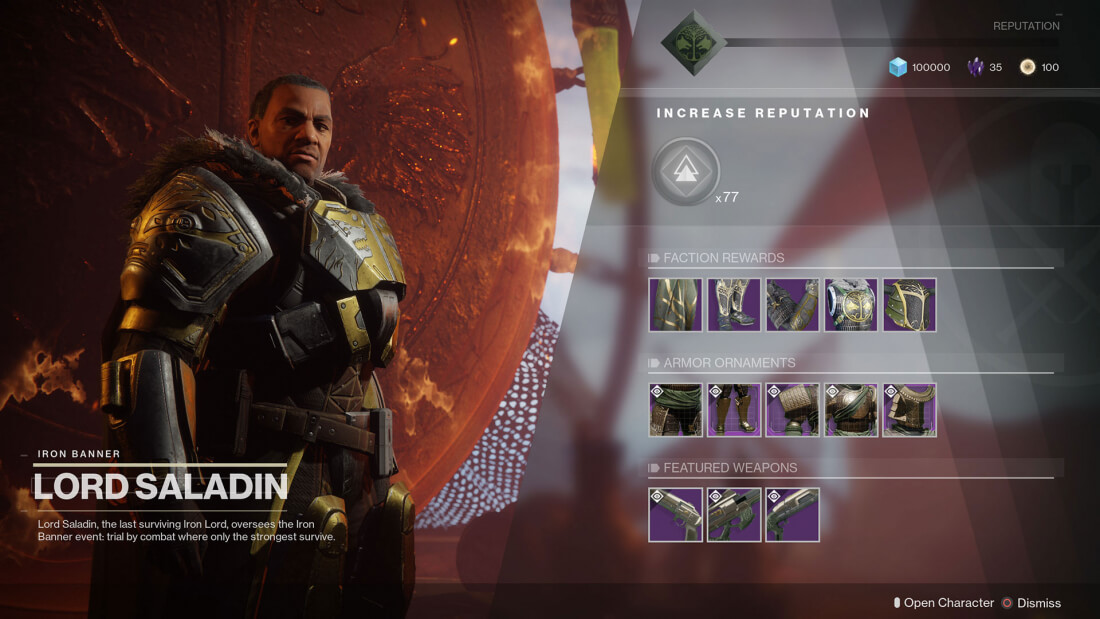 Upcoming Destiny 2 update aims to address player feedback, reduce