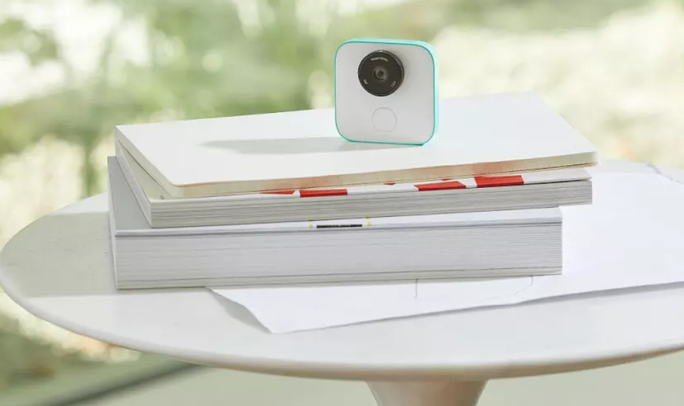 Google's $249 Clips camera is now available to purchase