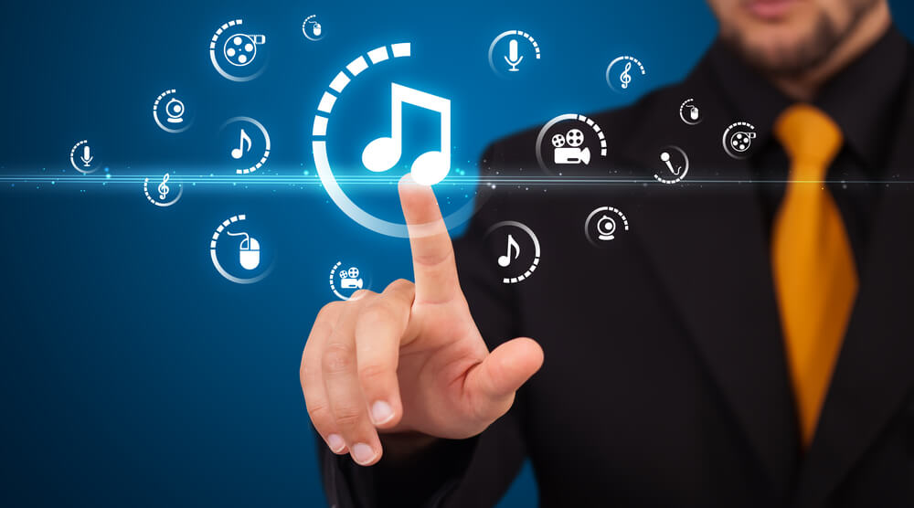 Music streaming royalties for songwriters and publishers climb by more than 40 percent