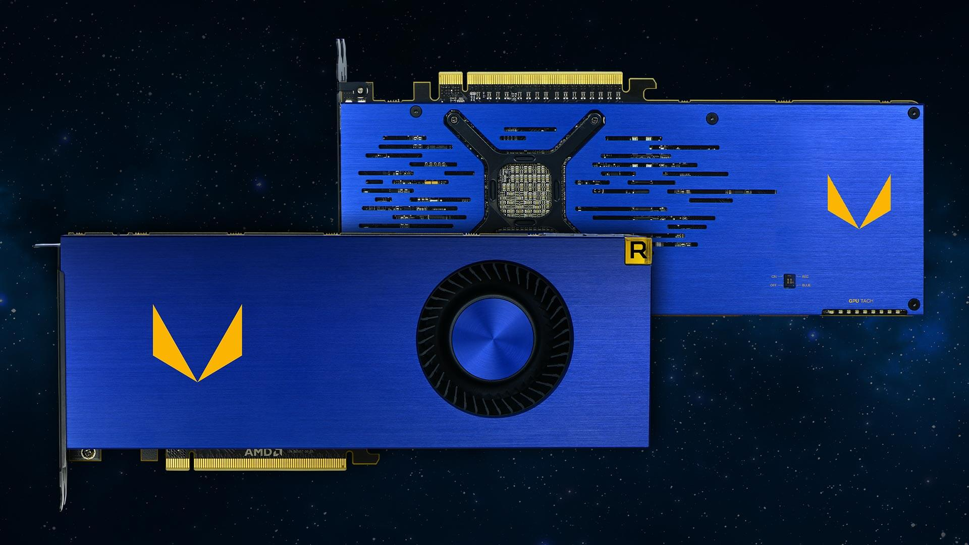 Radeon RX Vega GPUs are next to impossible to buy: Is AMD hitting pause or simply prioritizing Frontier Edition?