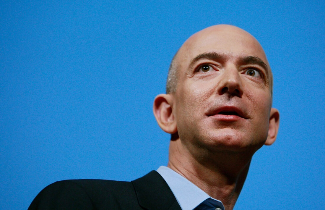 Amazon teams up with JPMorgan Chase and Berkshire Hathaway to create a new healthcare company